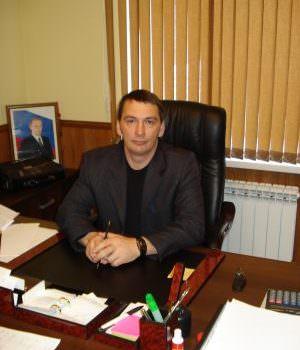 Левченко Олег Арийевич