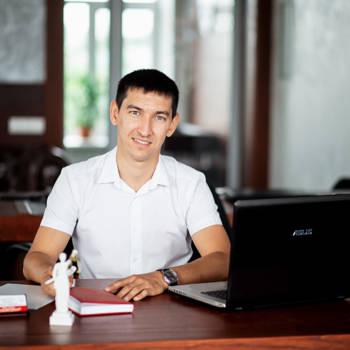 Бурумбаев Руслан Сулейманович