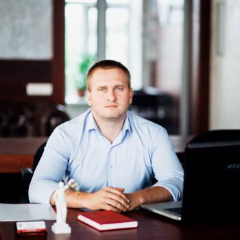Вахрамеев Александр Игоревич