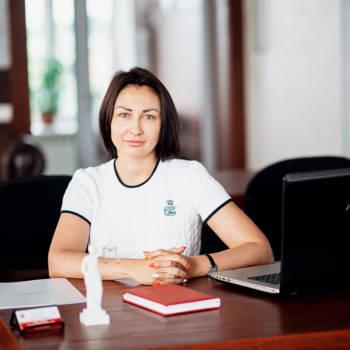 Жукова Инна Сергеевна