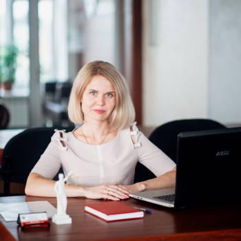 Малютина Мария Валерьевна