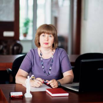 Михайлова Ольга Валентиновна