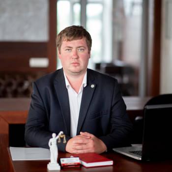 Михайлов Максим Сергеевич