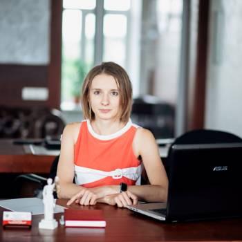 Московцева Татьяна Валерьевна