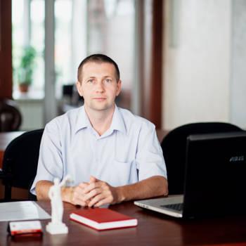 Мочалов Михаил Вячеславович