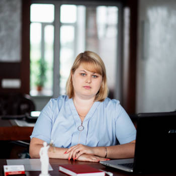 Ружейникова Оксана Сергеевна