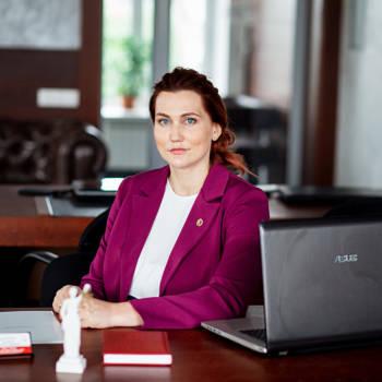 Щербакова Елена Валериевна