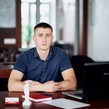 Юмашев Кирилл Вениаминович