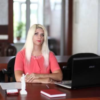 Леденева Олеся Викторовна