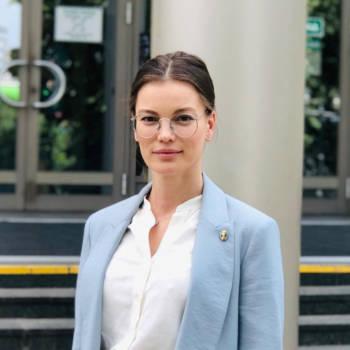 Трубачева Наталия Николаевна