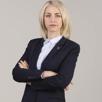 Трофимова Мария Сергеевна