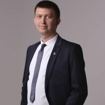Трубников Дмитрий Михайлович